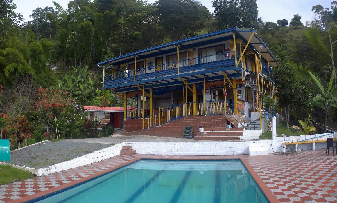 2017 0112 143657 002 1160x700 - Hostel Mauro Hilton, Manizales